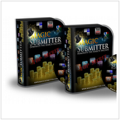 Magic Submitter For SEO