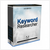 Keyword Researcher - SEO Software